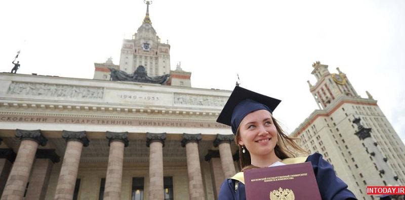 مراحل اخذ ویزای روسیه
