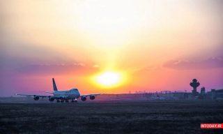 قوانین فرودگاه ارمنستان