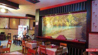 تصویر از رستوران عمو داود کیش شعبه دو | گوگل مپ