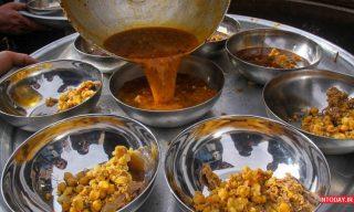 بهترین غذاهای محلی کرمان