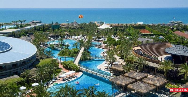 تصویر از هتل رویال وینگز لارا