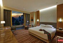 تصویر از بهترین هتل های 4 ستاره سنگاپور