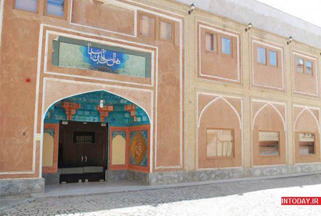 هتل های 3 ستاره اصفهان