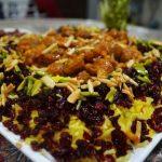 بهترین غذاهای محلی قزوین