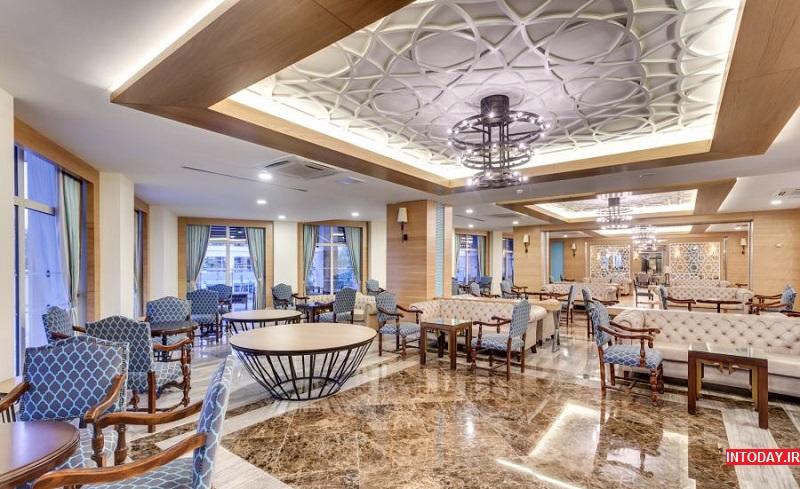 تصویر از هتل شروود بریزس ریزورت لارا