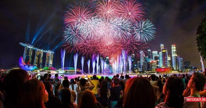 معرفی شهر سنگاپور و اطلاعات لازم در سفر