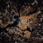 عکس های ایستگاه فضایی ناسا