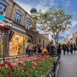 لیست هتل های 3 ستاره تبریز