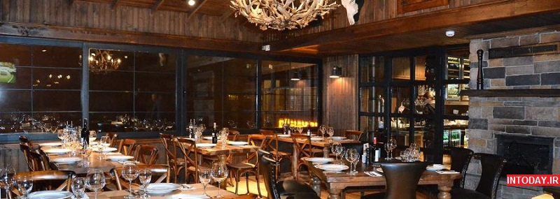 لیست 10 رستوران لوکس آنتالیا