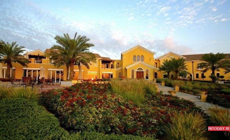 برترین هتل های 2 ستاره دبی