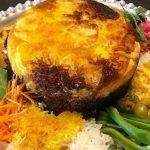 لیست غذاهای محلی استان گلستان