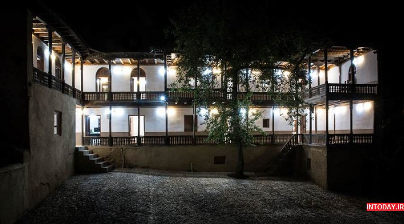 تصاویر روستای آلاشت سوادکوه مازندران