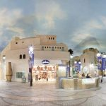 تصاویر مرکز خرید ابن بطوطه دبی امارات متحده عربی