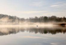 تصویر از دریاچه استکهلم