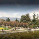 تصاویر پارک نیاوران تهران