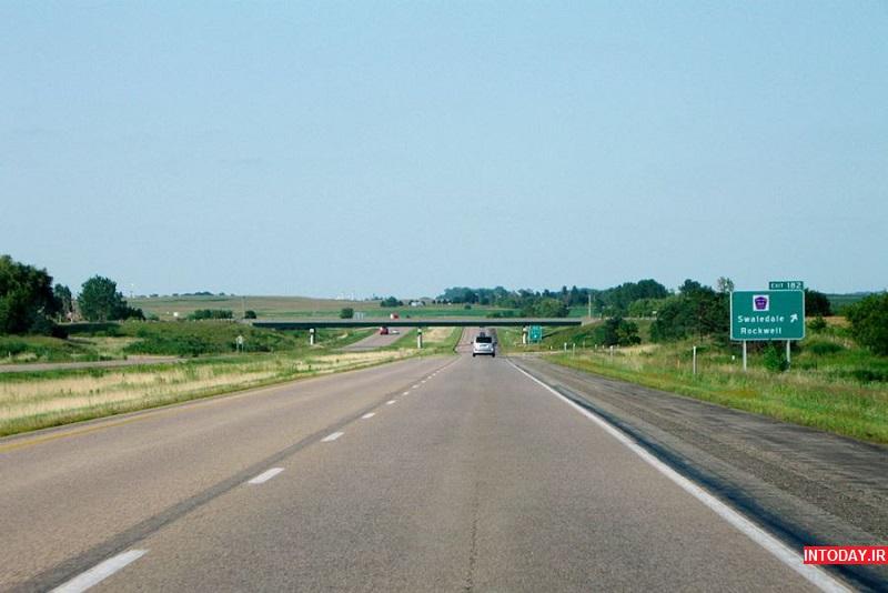پان طولانی ترین بزرگراه جهان