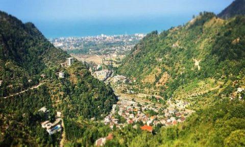 تصاویر روستای سرولات چابکسر