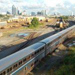طولانی ترین قطار جهان