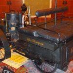 قدیمی ترین خودروی جهان