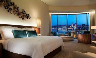 برترین هتل های 5 ستاره باکو اذربایجان