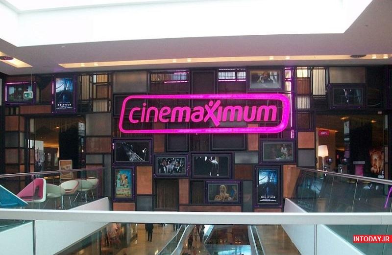 تصاویر مرکز خرید جواهیر استانبول در ترکیه