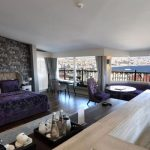 عکس برترین هتل های 4 ستاره استانبول