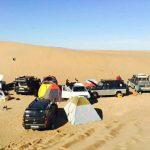 تصاویر کویر مصر اصفهان