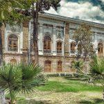 تصاویر کاخ گلستان تهران