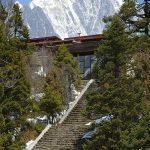 هتل اورست ویو نپال بلندترین هتل جهان در گینس