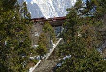 تصویر از هتل اورست ویو نپال بلندترین هتل جهان در گینس