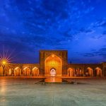 تصاویر مسجد وکیل شیراز