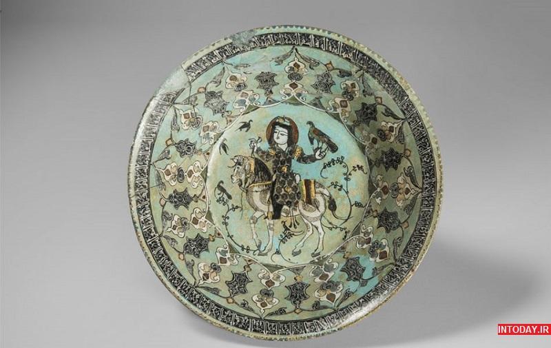 تصاویر موزه ملی ایران در تهران