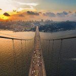 تصاویر پل بسفر استانبول