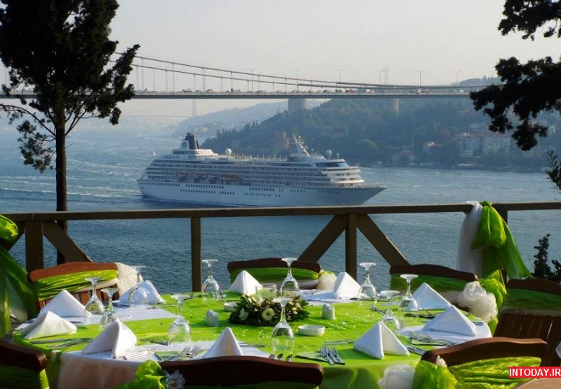 تصاویر بهترین پارک های استانبول