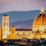تصاویر کلیسای جامع فلورانس ایتالیا