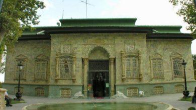 Photo of کاخ سبز تهران با سبک معماری، دیدنی ها | راهنما