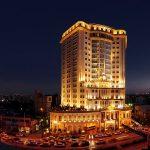 رزرو آنلاین هتل قصر طلایی مشهد