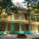 تصاویر موزه تماشاگه زمان تهران