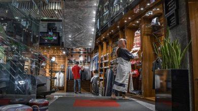 تصویر از مراکز خرید لوکس تهران کدوماست؟