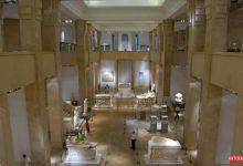 تصویر از موزه باستان شناسی بیروت | آدرس، عکس و راهنما