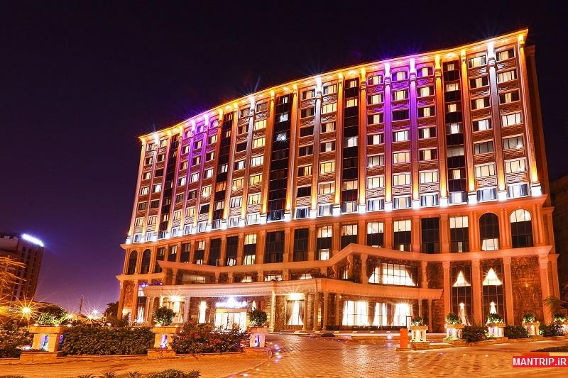 عکس هتل ویدا کیش