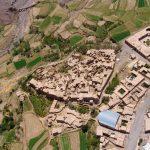 تصاویر روستای خرانق یزد