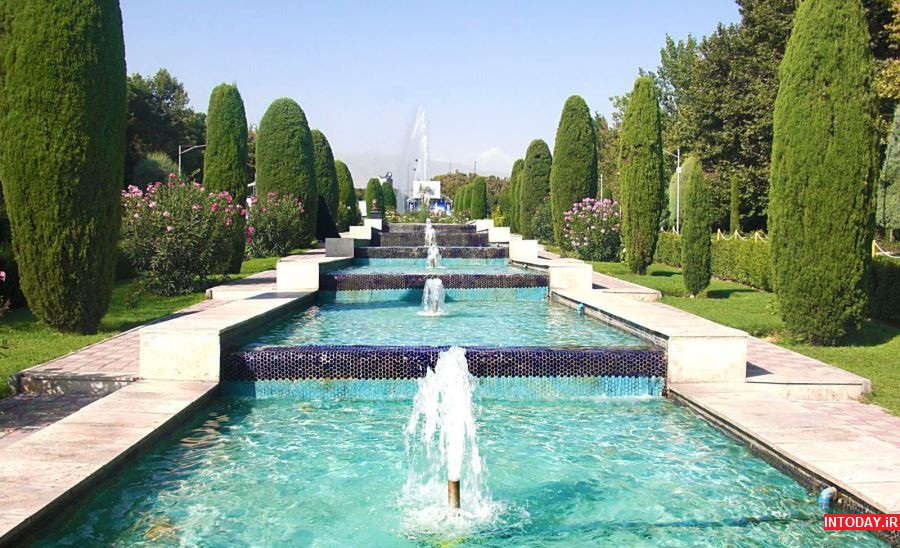 تصاویر پارک لاله تهران