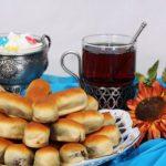 عکس صنایع دستی و سوغات کرمانشاه