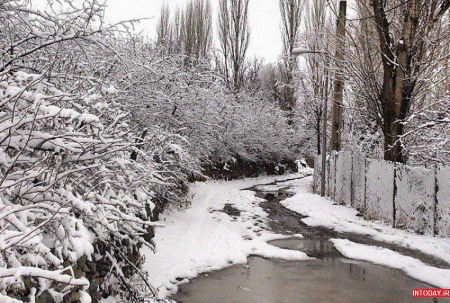 تصاویر روستای شهرستانک