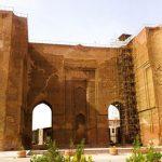 تصاویر ارگ علیشاه تبریز