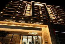 تصویر از رزرو هتل آدینا مشهد با 18% تخفیف