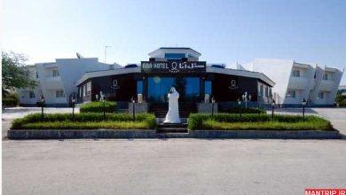 Photo of هتل آنا کیش با بیشترین تخفیف
