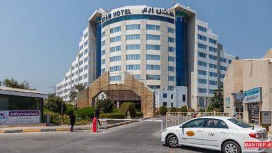 تصاویر هتل ارم 3 کیش