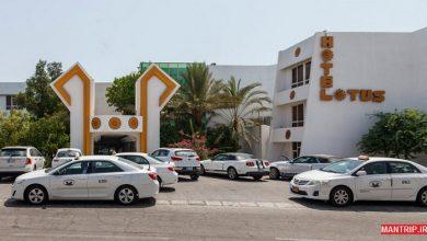 تصویر از رزرو هتل لوتوس کیش با بیشترین تخفیف